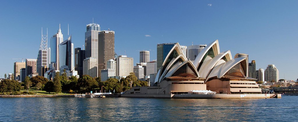 Emigrating To Australia As A Property Manager