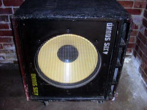 24 speaker box fane 24 speaker box axis sound. Black Bedroom Furniture Sets. Home Design Ideas