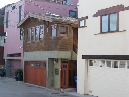 Venice Beach Cottages For Rent
