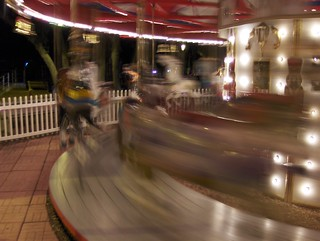 Carousel | by Joe Shlabotnik