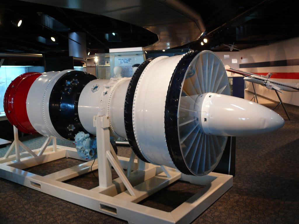 pontiac 3 8 engine diagram reduced engine pratt & whitney jt3d engine, american airlines museum, dal ... tf33 engine diagram #15