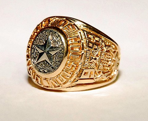 How To Make A Class Ring
