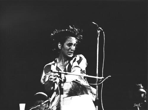 Concert Jacques Higelin 1980 (Pict020)