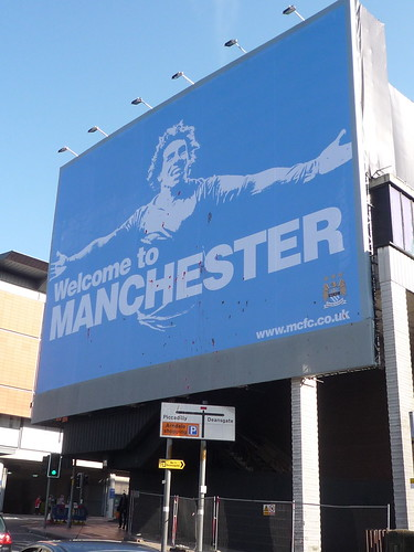 Man City welcomes Carlos Tevez to Manchester | by dullhunk