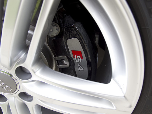 2011 audi s4 brake caliper got to drive a new audi s4 form flickr. Black Bedroom Furniture Sets. Home Design Ideas