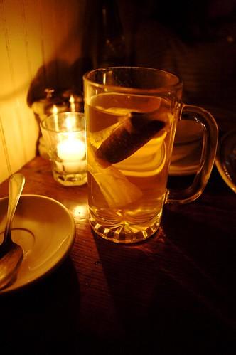 Roebling Tea Room Owner