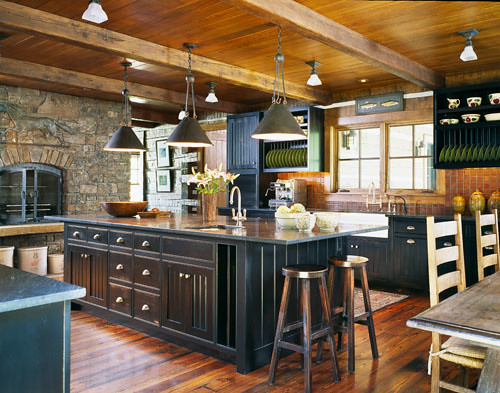 Western Interiors Kitchens 08 Susan Serra Ckd Flickr