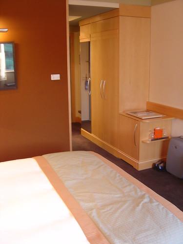 Sofitel porte de sevres room 622 gary bembridge flickr - Sofitel paris porte de sevres ...