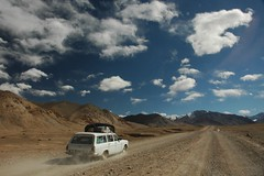 Road Trip through Pamir Highway, Tajikistan | by uncorneredmarket