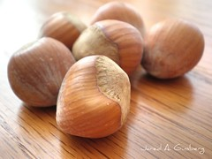 Chestnuts | by RelevatingAwe