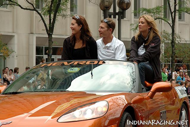 Ryan Briscoe C And Nicole Manske R 200705260326 Flickr