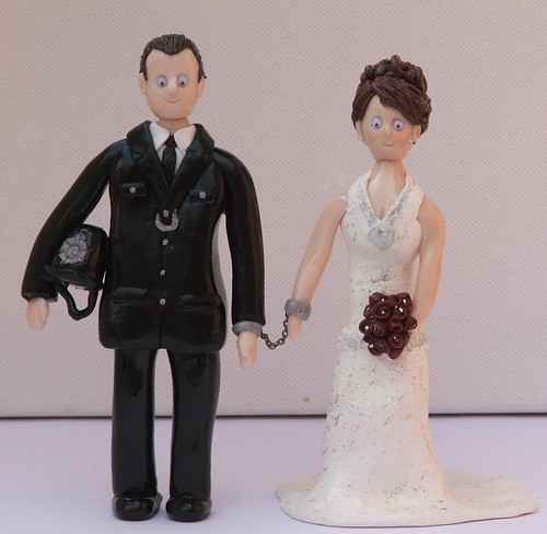 Free Wedding Cake Toppers