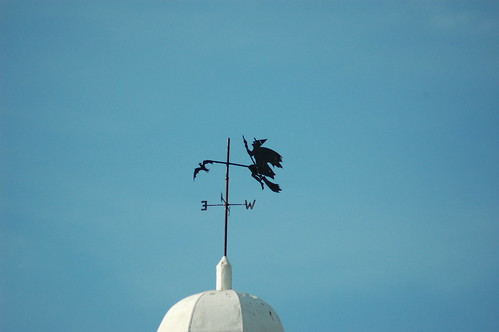 Weather vane One | by Carly & Art