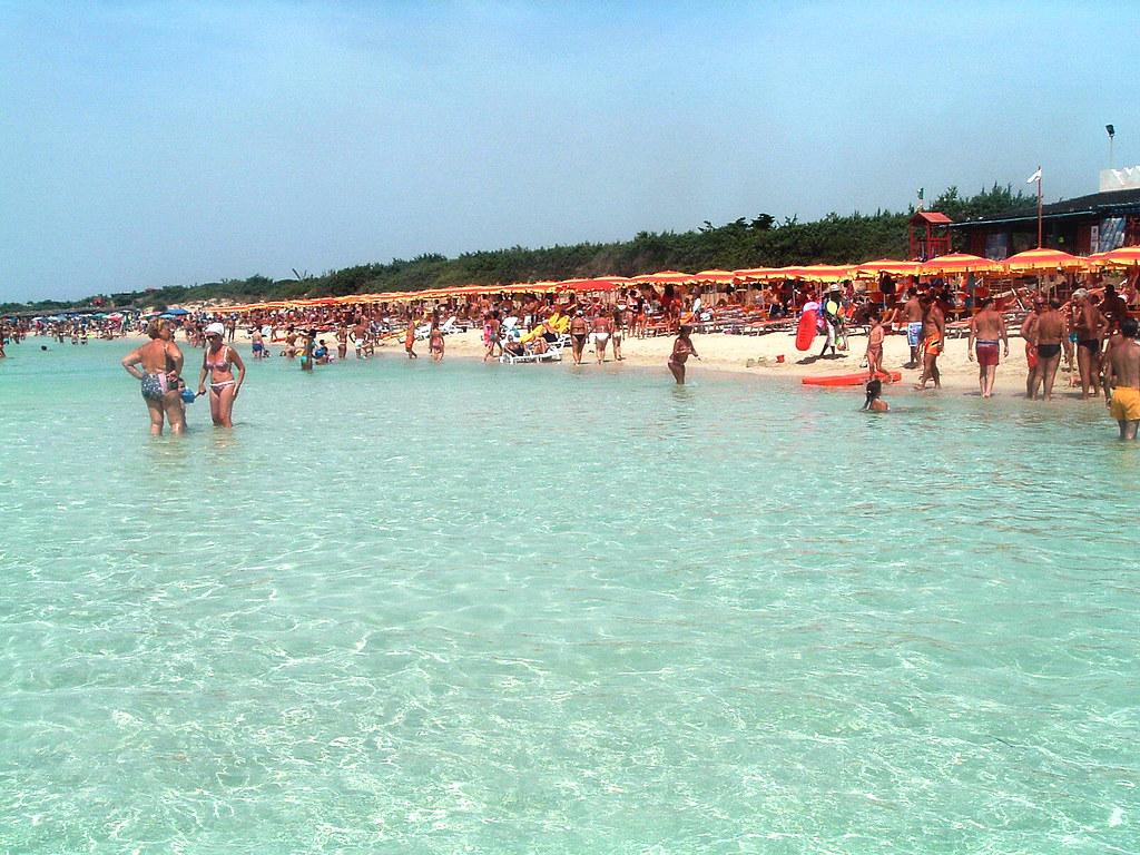 Matrimonio Spiaggia Porto Cesareo : Torre lapillo spiaggia di porto cesareo