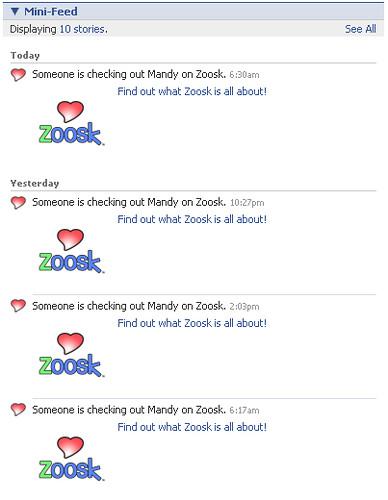 knull meg nå zoosk dating login