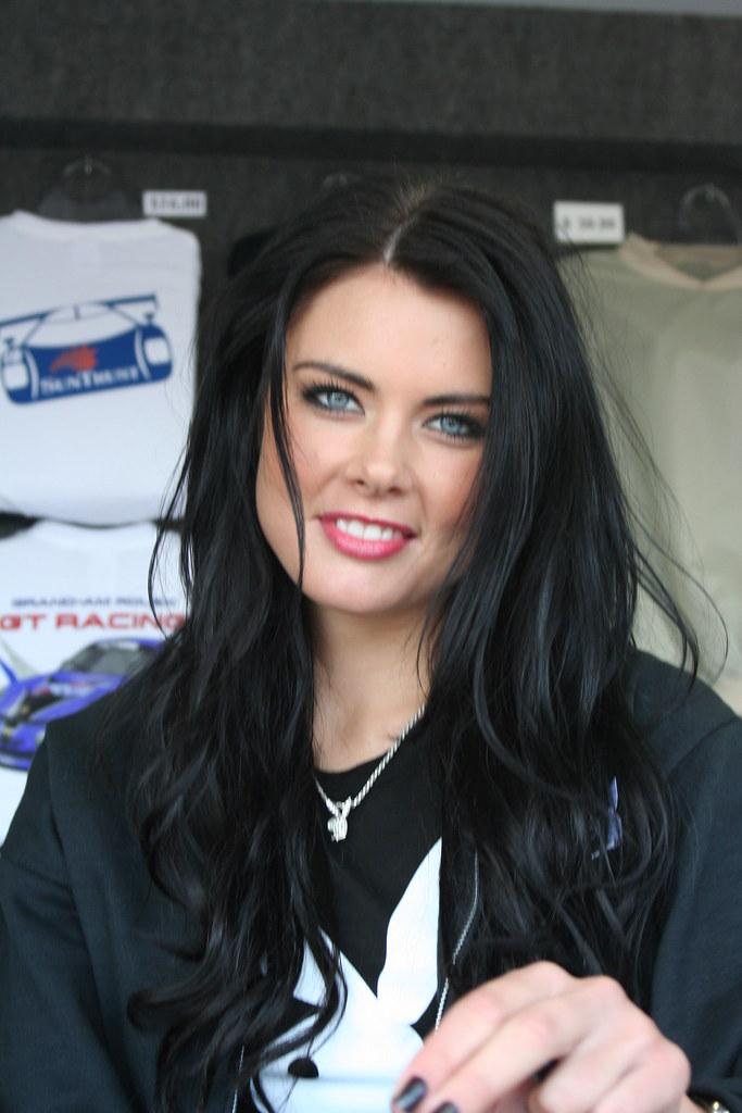 Sandra Nilsson Playboy Playmate  Shot By -8613