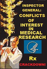 Medical Conflicts of Interest | by Mike Licht, NotionsCapital.com