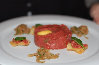 Steak Tartar | by jdeneut