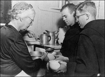 St Francis Soup Kitchen Philadelphia