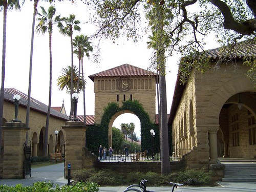 Stanford II | by giuliana_miranda