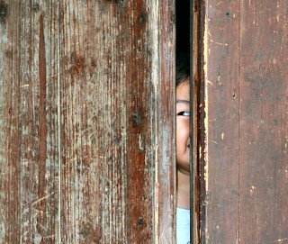 wuzhen peeking eye | by Donna & Andrew