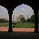 Moghul Taj
