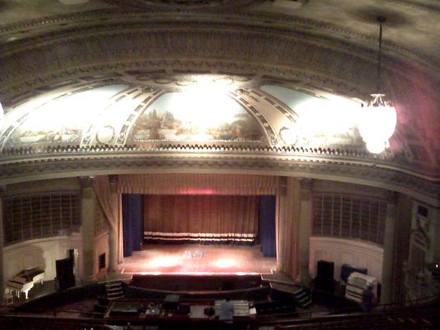 capitol theatre davenport ia boz bros flickr