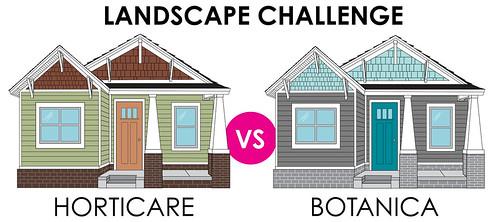 Landscape Challenge graphic