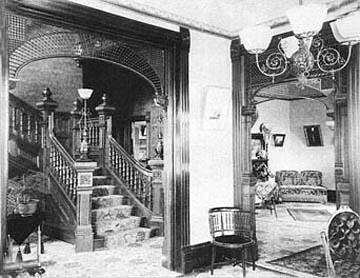 Interior 1890 S Gaswizard Flickr
