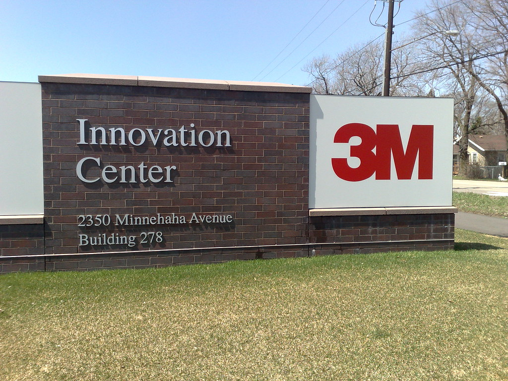 3m the innovation In fact, he places the blame for 3m's recent lack of innovative sizzle squarely on six sigma's application in 3m's research labs innovation, he says, is a numbers game.