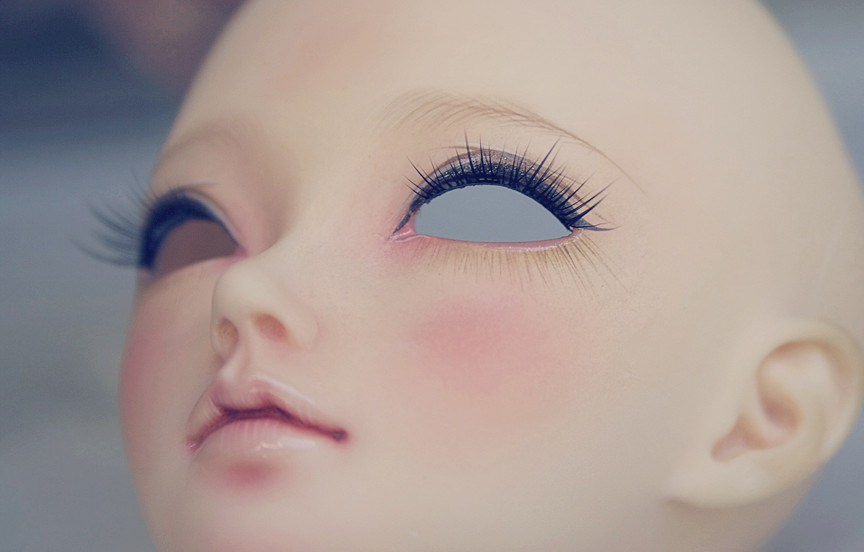 Eyelashes Eyelashes From 4d Love Them Caroline Ann Flickr