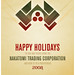 Nakatomi Corp: Seasons Greetings