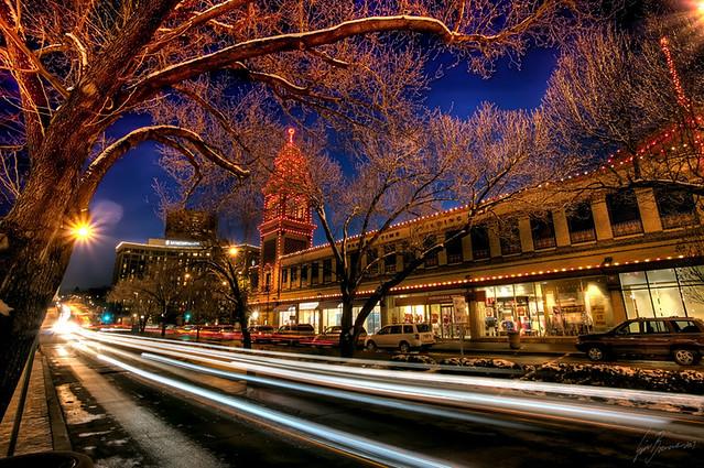 ... Kansas City Plaza Lights | By Ericbowers