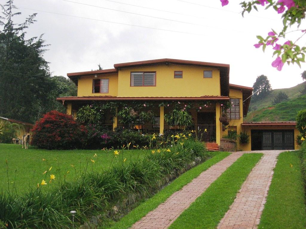 casa de campo san antonio de prado medell n antioquia