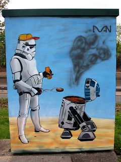 R2 BBQ | by i y e r s