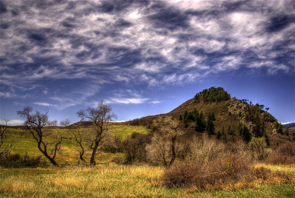 Colorado Landscape | Colorado Landscape, Roxborough State ...