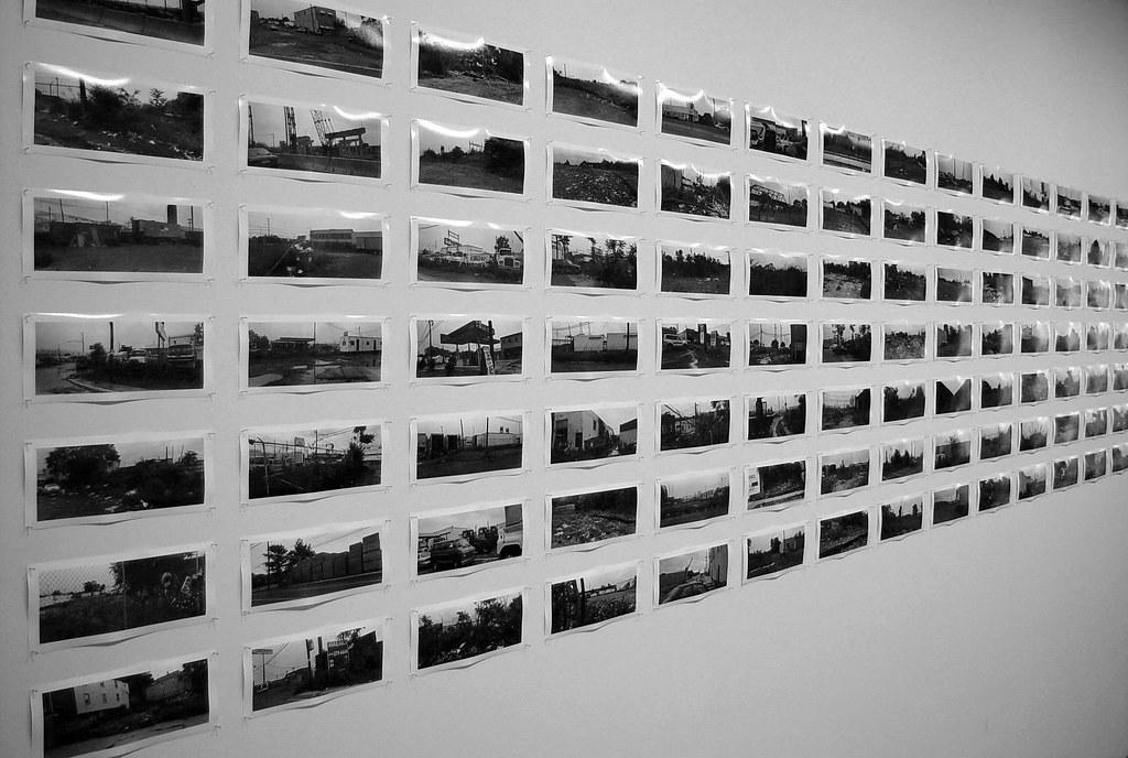 fotowand | schwarzweiß fotos my websites adtp - bildbearbeit… | flickr, Moderne deko