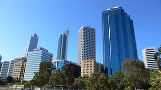 Perth City | by superturtle