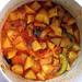 Potato Curry in Pressure Cooker