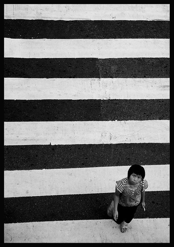 Stripes on Lines | by It's Stefan