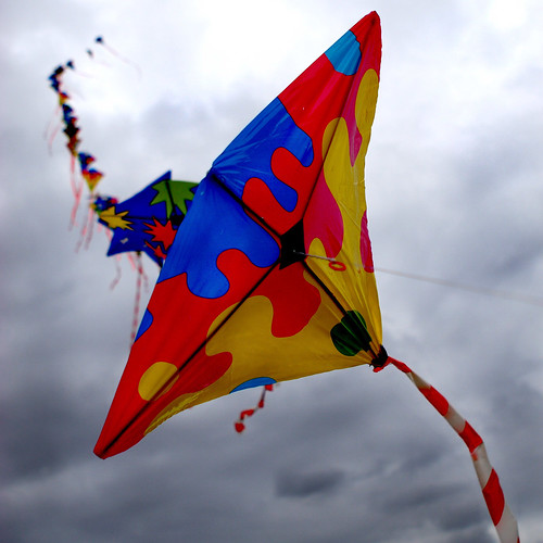 Lets go fly a kite | by *Firefox