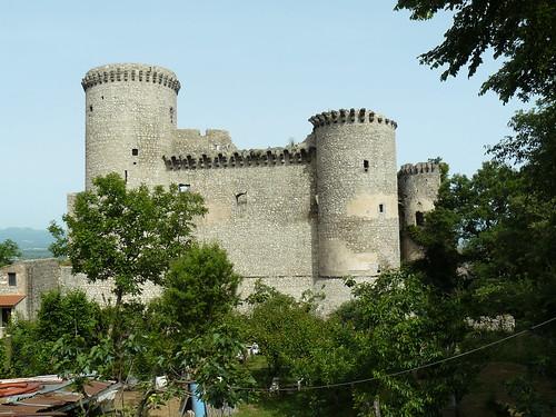 Castello di riardo ce verso la fine del nono secolo d - Fiera del mobile riardo ...