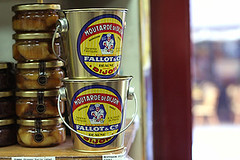 Fallot Mustard from Dijon | by David Lebovitz