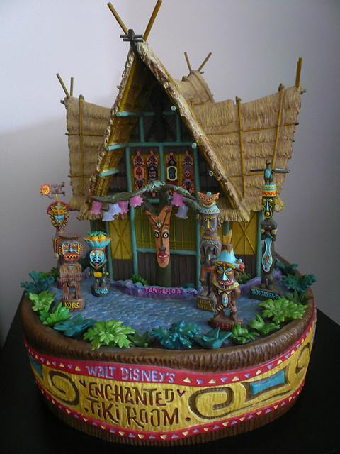 Walt Disney S Enchanted Tiki Room Yeah I M A Tiki Fan