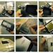 let's make a pinhole polaroid camera!