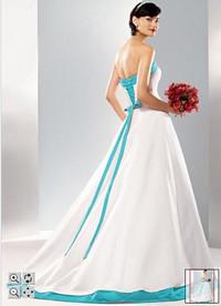 Tiffany Blue Wedding Choosing A Wedding Theme Can Be A