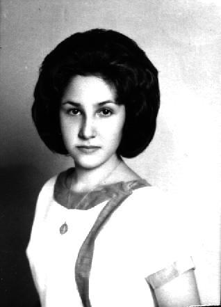 Florinda a los16 años | La actriz mexicana oriunda de ...