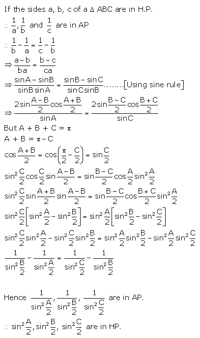 RD-Sharma-Class-11-Solutions-Chapter-10-sine-and-cosine-formulae-and-their-applications-Ex-10.1-q31