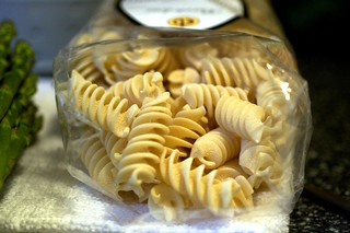 giant spiral pasta | by smitten kitchen