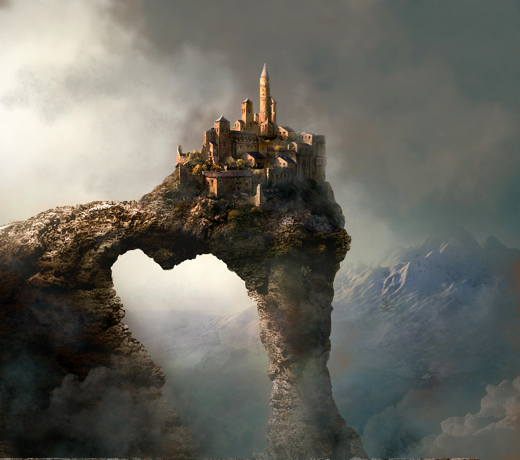 La fortezza  Simplicio Stella  Flickr